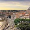 ROME, VILLE OUVERTE!